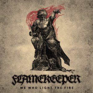 FLAMEKEEPER – 'Those Who Light The Fire' MCD