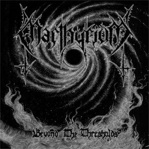 MARTHYRIUM (Spa) – 'Beyond the Thresholds' CD