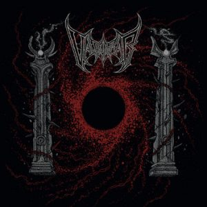 VALARAUKAR (UK) – 'Demonian Abyssal Visions' CD