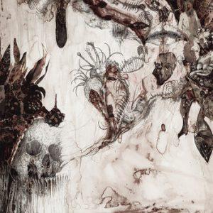 CELESTIAL GRAVE (Fin) – 'Secular Flesh' CD Digipack