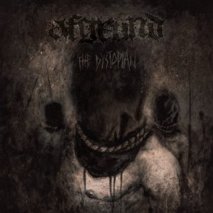 AFGRUND (Swe) – 'The Dystopian' CD