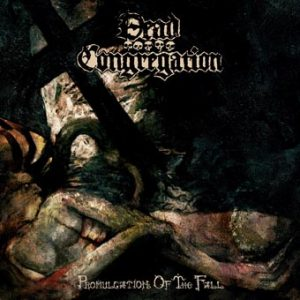 DEAD CONGREGATION (Gr) – 'Promulgation of the Fall' CD