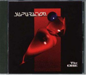 SUPURATION (Fr) – 'The Cube + bonus' 2-CD