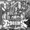 COFFINS (Jap) – 'Ancient Torture' 2-CD
