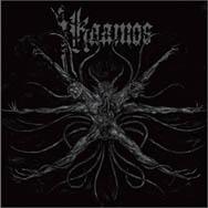 KAAMOS (Swe) – 'Kaamos' LP Gatefold