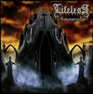 LIFELESS (Ger) – 'Godconstruct' CD