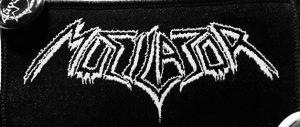 MUTILATOR (pre-Mutilated / France) logo PATCH