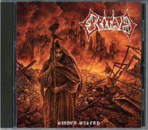 EPITAPH (Swe) – 'Sinner Waketh' CD