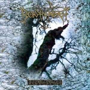 BORKNAGAR (Nor) – 'The Olden Domain' CD