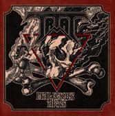"TRIAL (Swe) – 'Malicious Arts' 7""EP"