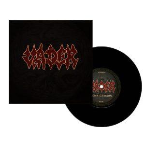 """VADER (Pol) – 'Reign-Carrion' 7""""EP"""