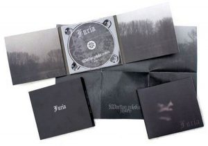 FURIA (Pol) – 'Martwa Polska Jesien' CD Digipack