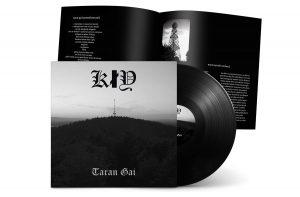 KLY (Pol) – Taran-Gai LP