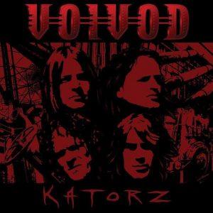 VOIVOD (Can) – 'Katorz' LP Gatefold