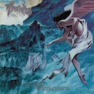 THANATOS (Nl) – 'Angelic Encounters' LP