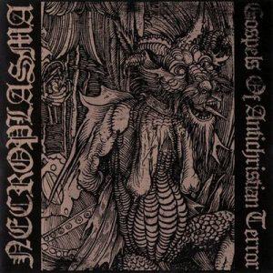 NECROPLASMA (Swe) – 'Gospels Of Antichristian Terror' CD
