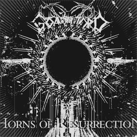 "GOATLORD CORP. (Fra) - 'Horns of Resurrection' 7""EP"