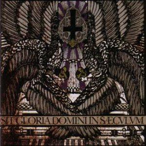 NECROPLASMA (Swe) – 'Sit Gloria Domini In Secvlvm' LP