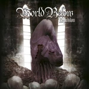 WORLD BELOW (Swe) – 'Repulsion' CD