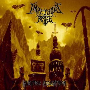IMPETUOUS RAGE (Bra) - 'Inverted Redemption' 2-CD