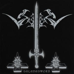 SABBAT (Jap) – 'Satanasword' LP Gatefold