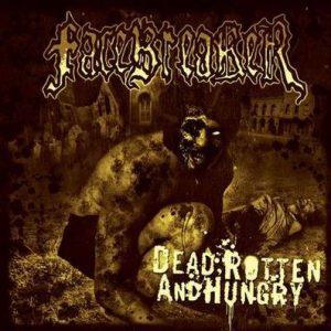 FACEBREAKER (Swe) – 'Dead
