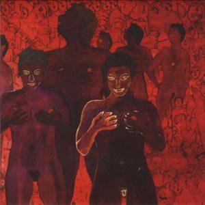 "RIDE FOR REVENGE (Fin) – 'The Renegade Temple' 7""EP Gatefold"