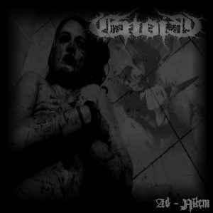 """ENOID (Swi) – 'Ad Nilem' 7""""EP"""