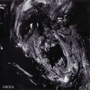 MGLA (Pol) – 'Groza' LP