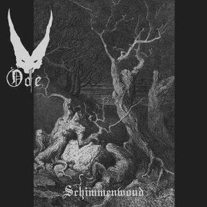 ÖDE (Nl) – 'Schimmenwoud' LP