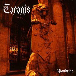 TARANIS (Bel) – 'Flandriae' LP Gatefold