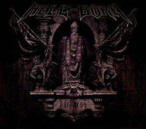 HELL-BORN (Pol) - 'Darkness' LP