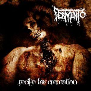 FERMENTO (Spa) – 'Recipe For Cremation' LP