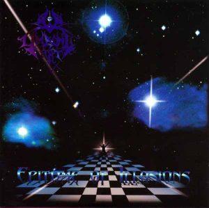 LIMBONIC ART (Nor) – 'Epitome of Illusions' LP Gatefold