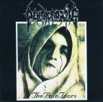 PENTACROSTIC (Bra) - The Pain Tears + Demos D-LP Gatefold