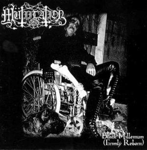 MUTIILATION (Fra) – 'Black Millenium (Grimly Reborn)' LP