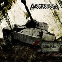 AXEGRESSOR (Fin) – 'Command' LP