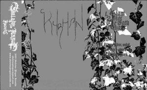 KURHAN (Pol) – 'Szlam' TAPE
