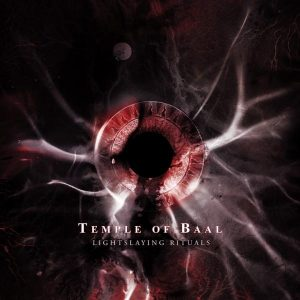 TEMPLE OF BAAL (Fr) – 'Lightslaying Rituals' LP