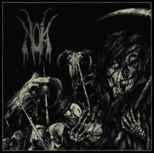 NOIA (It) – 'Necessary Extinction' LP