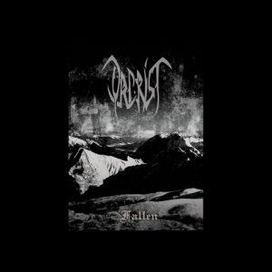 ORCRIST (Aus) – 'Fallen' LP