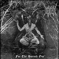 """OMEN (Mal) – 'For The horned One' 7""""EP"""