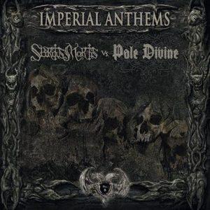 SPIRITUS MORTIS / PALE DIVINE (Fin/USA) - Split 7'EP
