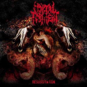 MORTAL TORMENT (Gr) – 'Resuscitation' CD