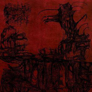PROSANCTUS INFERI (USA) – 'Red Streams Of Flesh' MLP