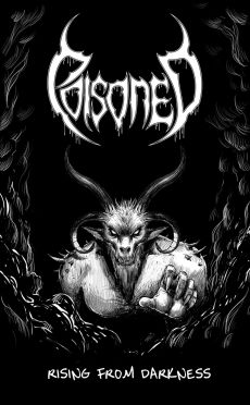 POISONED (Pol) – 'Rising From Darkness' TAPE