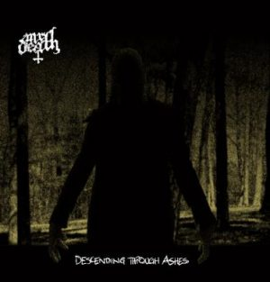 Mr DEATH (Swe) – 'Descending Through Ashes' LP