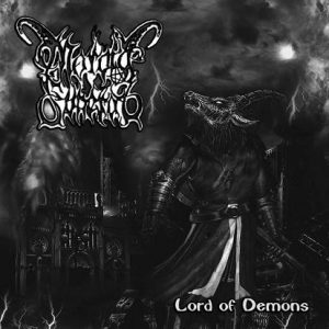MORBID FUNERAL (Costa Rica) – 'Lord of Demons' 7'EP