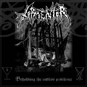 TORMENTOR (pre-Shub Niggurath) – 'Beholding The Endless Pestilence' CD