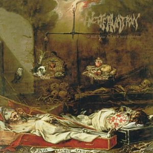 ENCOFFINATION (USA) – 'O' Hell